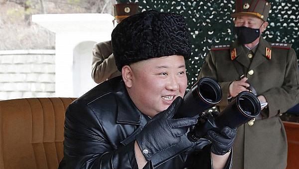 Не е ясно състоянието на Ким Чен Ун