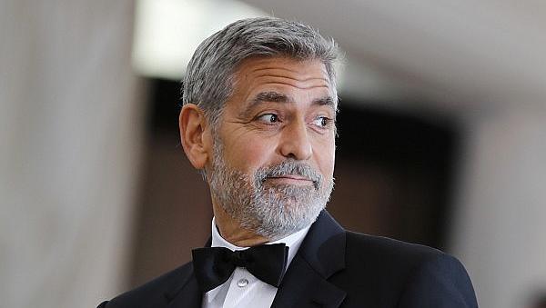 Джордж Клуни: Расизмът е нашата  пандемия