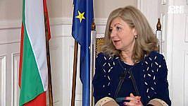 Защо ЕС не нарича кирилицата българска азбука?