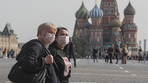 Русия с рекорден брой починали от Ковид