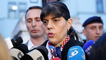 Кьовеши е в България заради непопълнената квота с прокурори