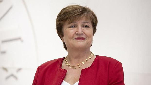 """""""The Economist """" призова Кристалина Георгиева да се оттегли"""