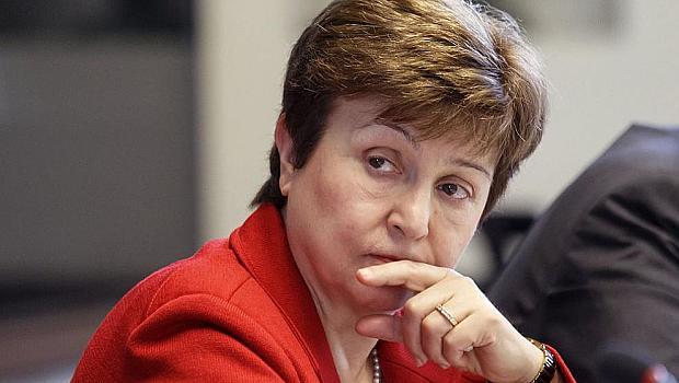 Кристалина Георгиева иска да засили доверието в МВФ