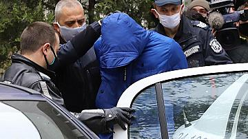 Шофьорът, убил Милен Цветков иска свобода