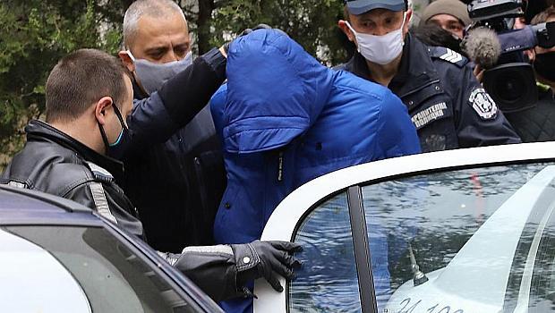 Кристиан, който уби в катастрофа Милен Цветков, няма да обжалва
