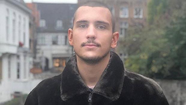 Съдът: Кристиан Николов остава в килията, въпреки че е студент в Берлин