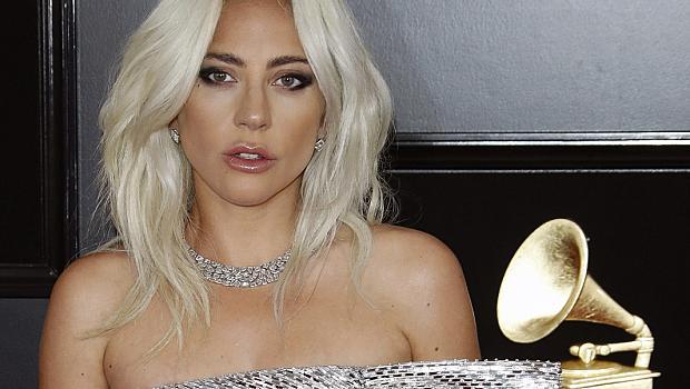 Лейди Гага ще играе във филм с Брад Пит
