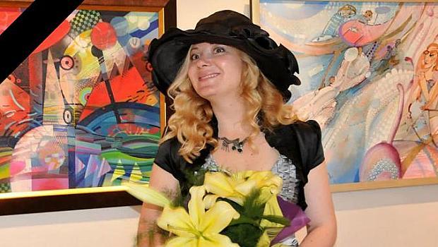 36-годишната художничка Лора Янева почина от Ковид
