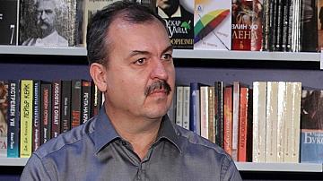 Земетресение от 9-та степен предизвика интервю на Зоран Заев
