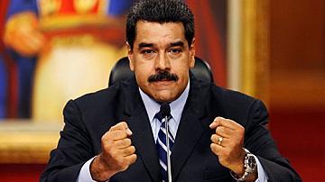 Мадуро гони европейския посланик от Венецуела