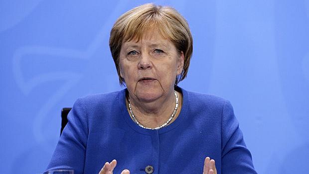 Меркел отказа на Тръмп за Г-7