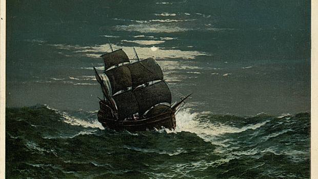 """""""Мейфлауър"""": 400 години, които промениха света"""