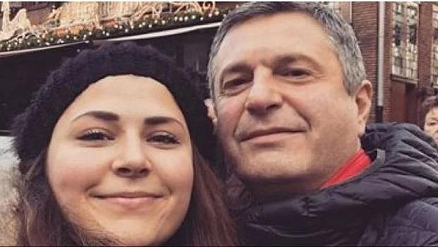 Дъщерята на Милен Цветков иска да се прости с баща си