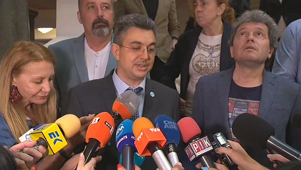 ИТН обяви имената на кандидат-министрите