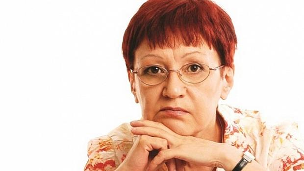 Изпращаме Миряна Башева