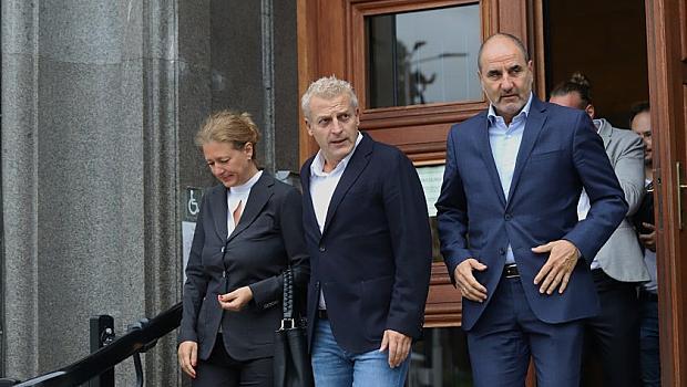 Роди се нова дясна коалиция - Москов и Цветанов