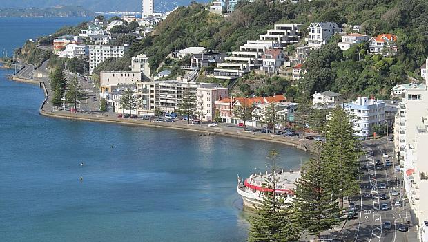 Нова Зеландия победи коронавируса