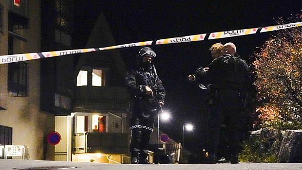 Жертви и ранени при стрелба с лък в Норвегия