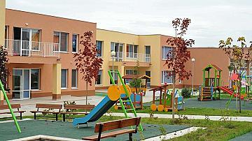 Детските градини отварят от 22 май до 1 юни