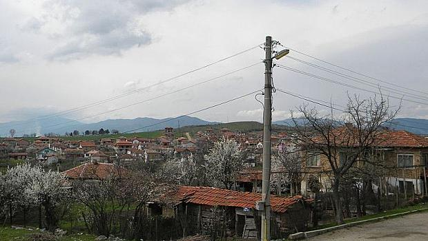 Второ Банско: Пълна блокада в старозагорското село Паничерево