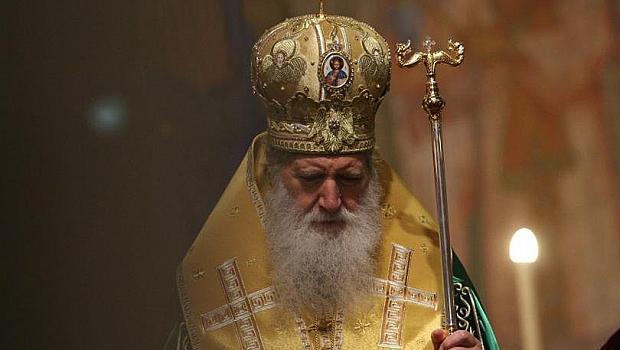Посланието на патриарх Неофит за Възкресение