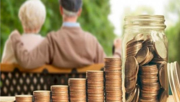 От 1 октомври пенсиите нарастват с 64 лв.