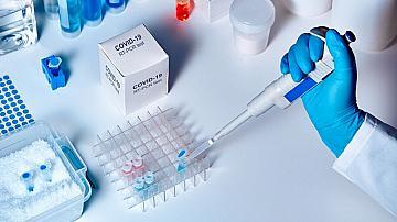 Увеличава се броят на заразените на бал в Търново