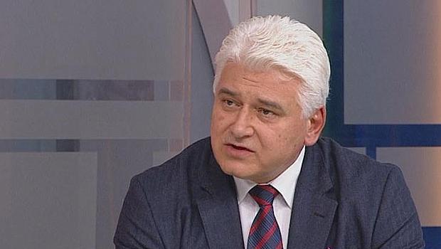Проф.Киров: Има нарушение на конституцията от страна на президента