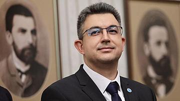 Пламен Николов: Има шанс за проектокабинета