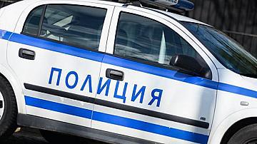 Полицията в Пловдив премахна блокадата