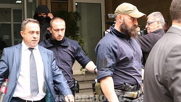Зам.-министър на екологията и още 5 в ареста за престъпления с отпадъци