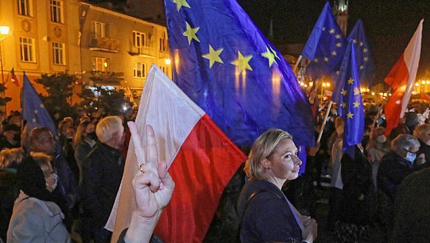 Полша: Оставаме в Европа