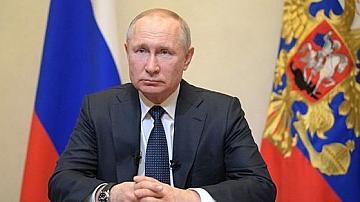 В Русия от днес промените в Конституцията са в сила