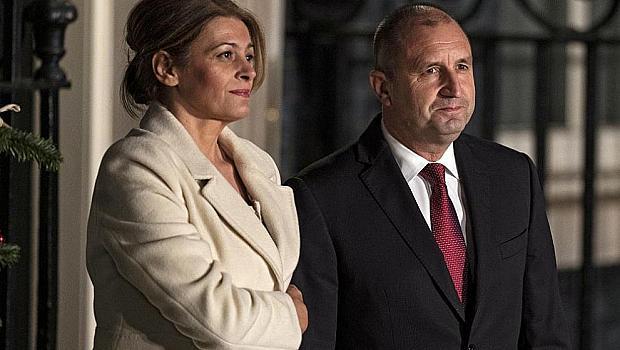 Пламен Бобоков има кореспонденция и с Prezident - Rumen Radev