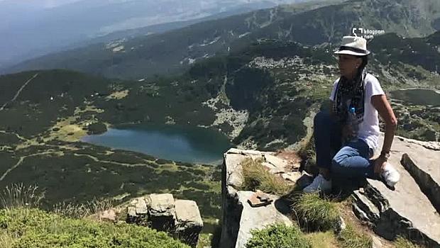 Вижте  къс от рая - 7-те Рилски езера