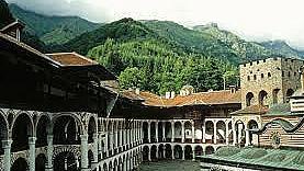 Рилският манастир няма да фалира