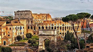 Избират кметове в 65 области на Италия
