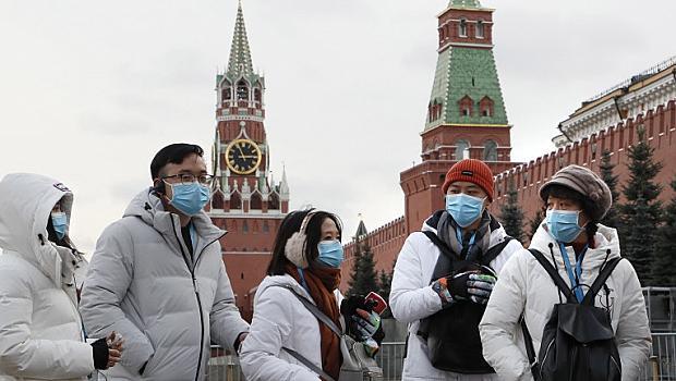 В Русия и Румъния нови мерки срещу Ковид