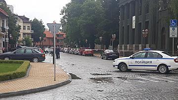 Домашен арест за дрогирания , блъснал жена 2 пъти в Самоков