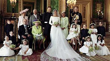 Колко струва кралското семейство на англичаните