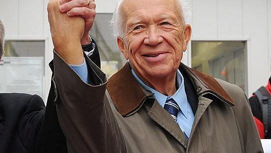 Почина синът на Хрушчов с огнестрелна рана в главата