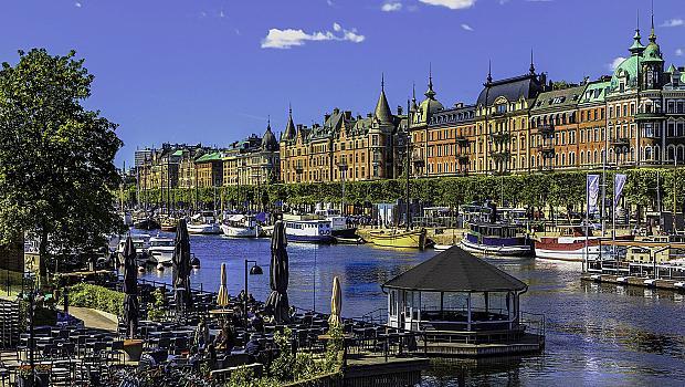 Швеция с най-висока смъртност от COVID-19 през последната седмица