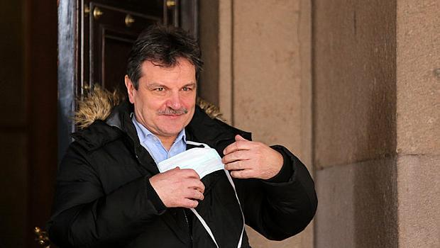 Д-р Симидчиев: Кръвната група има отношение към коронавируса