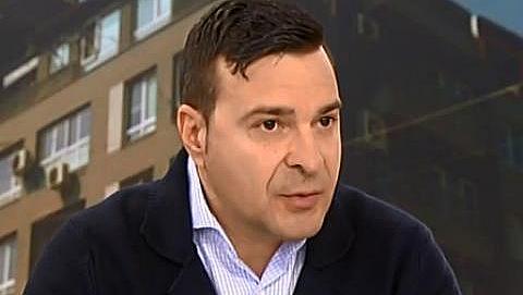 Арестуваха нападателите на Слави Ангелов
