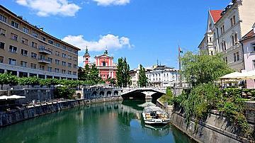 Словения обяви край на епидемията от коронавирус