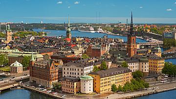 Икономиката на Швеция потъва, младите остават без работа