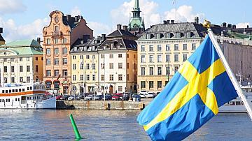 Швеция може да е модел на нормален живот с коронавирус