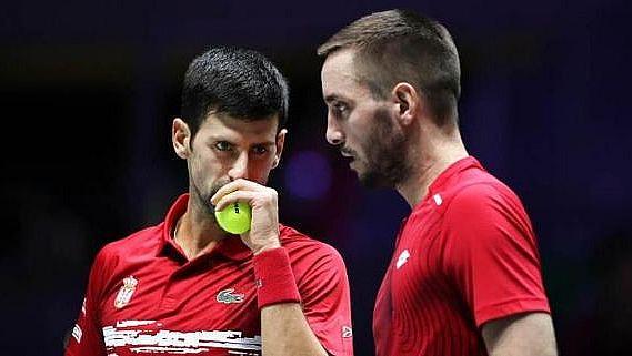 Още един тенисист заразен с коронавирус
