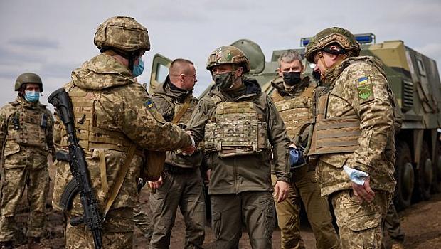 Ще се стигне ли до война в Украйна