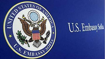 Посолството на САЩ подкрепя протестите